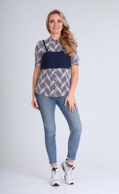 Shirt Modema 414/2