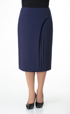 Skirt Elite Moda 2846 sin