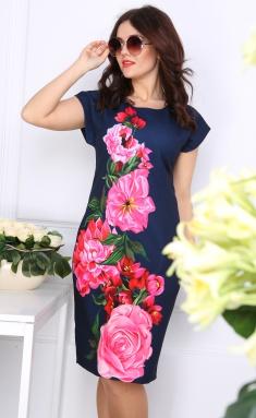 Dress Solomeya Lux 290