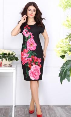 Dress Solomeya Lux 290A_1