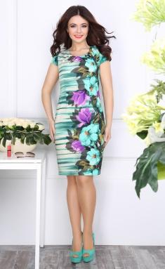 Dress Solomeya Lux 292