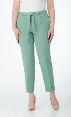 Trousers Elite Moda 2931 zel
