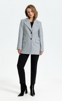 Suit TEZA 2950