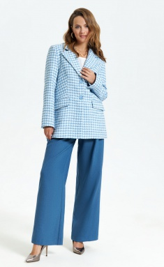Suit TEZA 2952-1