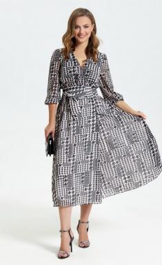 Dress TEZA 2955-1