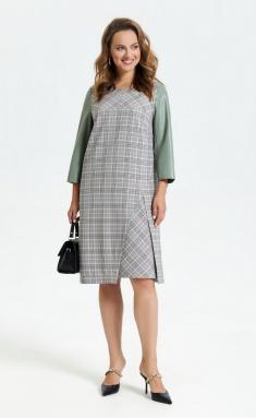 Dress TEZA 2956