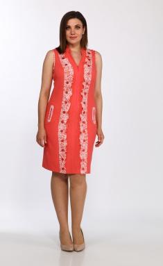 Dress Lady Style Classic 297