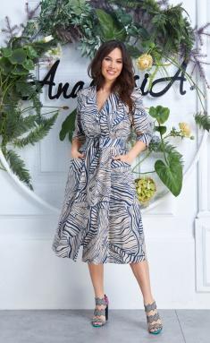 Dress Anastasia 618 sin