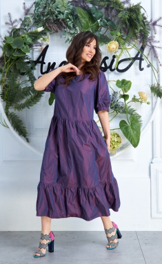 Dress Anastasia 620 f