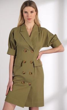 Dress Vladini DR-1140