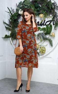 Dress Anastasia 417.6