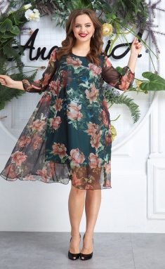Dress Anastasia 589