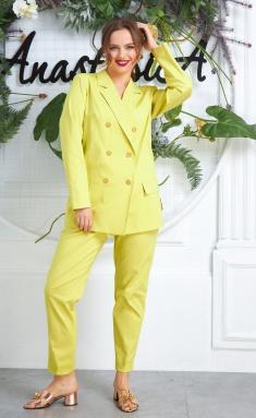 Set Anastasia 580 limon