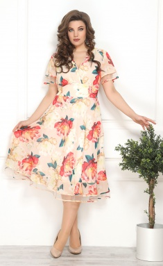 Dress Solomeya Lux 790_1
