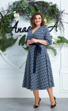 Dress Anastasia 562