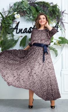 Dress Anastasia 063.6 A roz