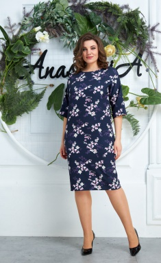 Dress Anastasia 560