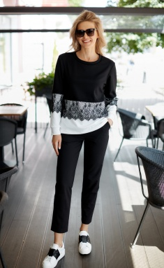 Jumper Liberty 11204