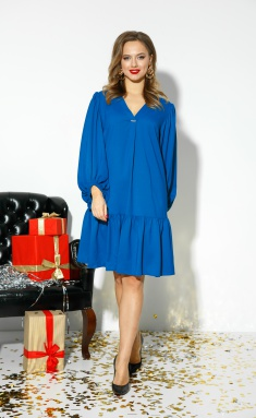 Dress Anastasia 523 m.vol