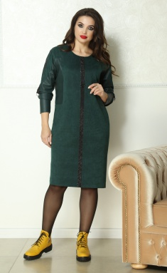 Dress Solomeya Lux 772