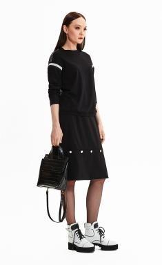 Skirt Noche Mio 2.031 TRIO