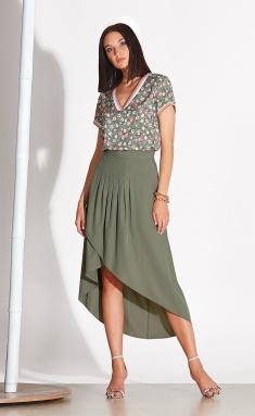 Skirt Noche Mio 2.099