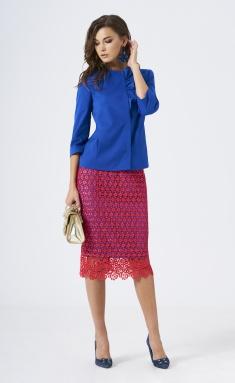 Skirt Noche Mio 2.116 LUCUMA