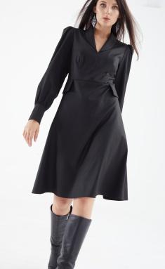 Dress MALI 421-072 chernyj