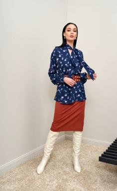 Skirt Noche Mio 2.233