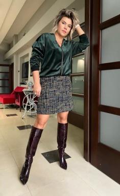 Skirt Noche Mio 2.362 kl