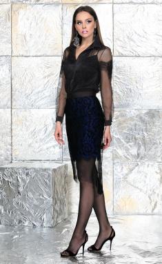 Skirt Noche Mio 2.873 CLINTON