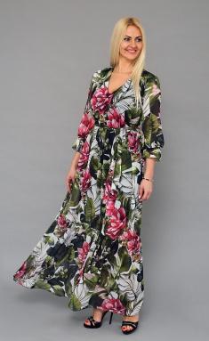 Dress Avila 0704 zel