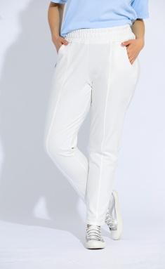 Trousers BegiModa 6001 molochnyj