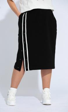 Skirt BegiModa 5001 chernyj