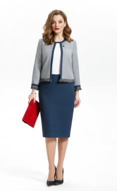 Dress TEZA 0301-2