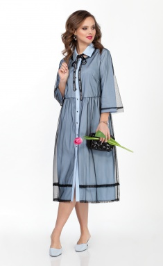 Dress TEZA 0302-2