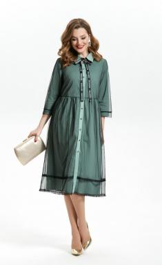 Dress TEZA 0302-1