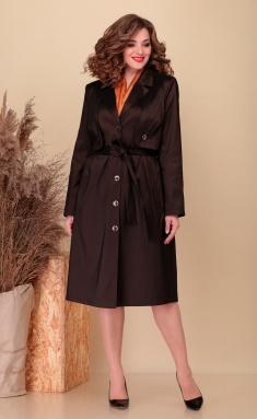 Raincoat Asolia 3023/3 korichn