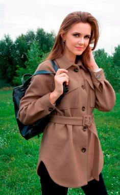 Coat Asolia 3025/2 kap