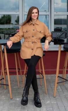 Coat Asolia 3025 kemel