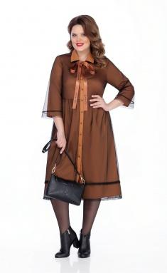 Dress TEZA 0302
