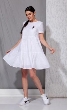 Dress Beautiful & Free 3031/2