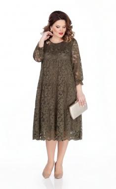 Dress TEZA 0304