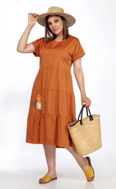 Dress FOXY FOX 0304