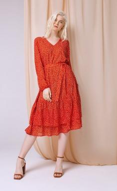 Dress Art Ribbon M3064P_1 plate