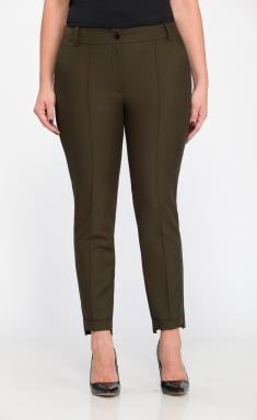 Trousers MALI 0306 xaki