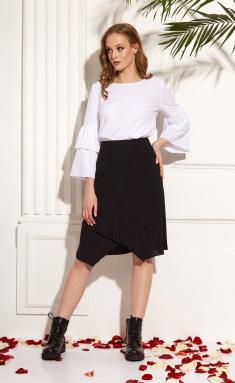 Skirt Amori 3092 chern 164