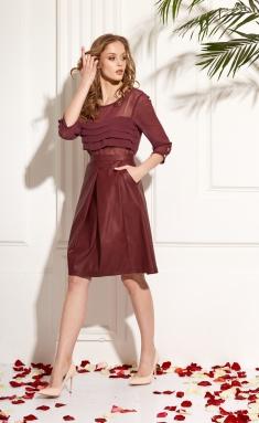 Skirt Amori 3093 vishn 164