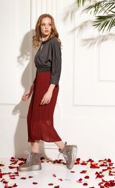 Skirt Amori 3094 vishn 170