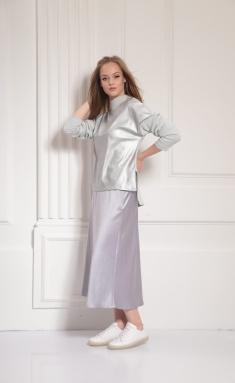 Skirt Amori 3099 sereb 164